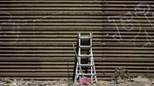 GoFundMe raises more than $60K for ladders to help immigrants get over Trump's border wall