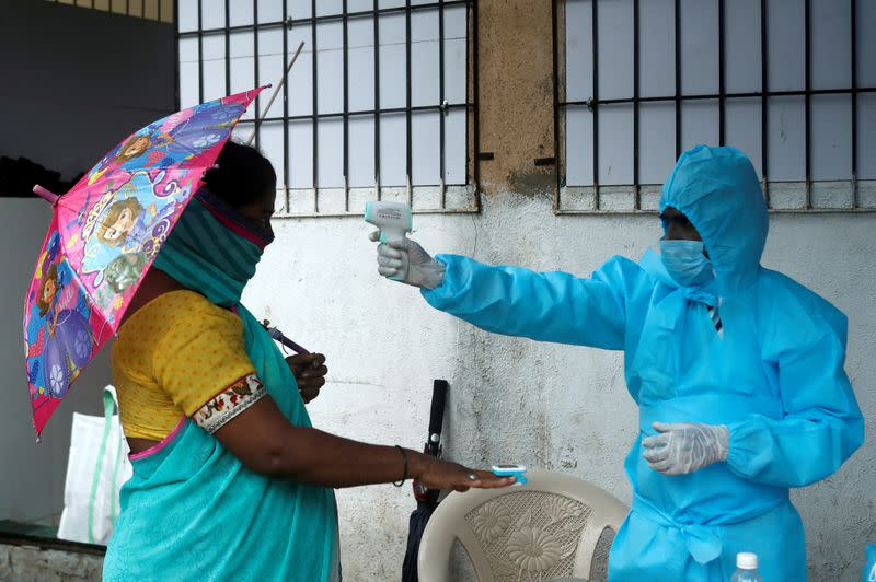 Global coronavirus cases hit 20 million: Reuters tally