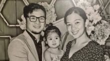 Jennica Garcia is pregnant with second child