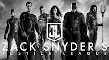 Justice League Snyder Cut: first teaser, Black Suit Superman, runtime and a mini-history of the 2021 HBO Max release
