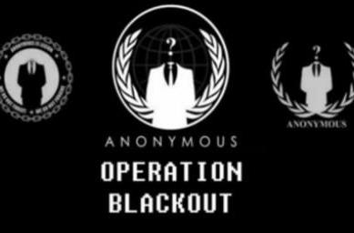 Anonymous declares war on Sony over SOPA support