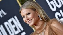 Gwyneth Paltrow shares rare photo of children while working from home