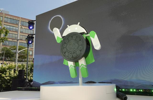 Android 8.1 starts rolling out to Nexus and Pixel devices