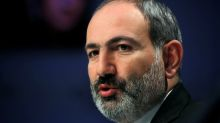 Armenian opposition leader urges army to rebel after PM's coup accusation