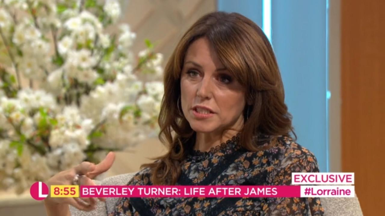 'It wasn't a life I wanted to live anymore': James Cracknell's ex Beverley Turner reveals why she had to walk away from their marriage