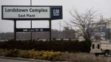 Lordstown residents hold out hope that GM plant will reop...