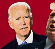 Black Voters Know Biden Is Clumsy—and That Trump Is a Menace