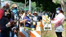 USA verzeichnen neuen Höchststand bei Corona-Neuinfektionen