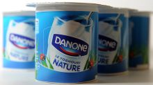 Danone to Sell Stonyfield Brand to Win U.S. OK for WhiteWave