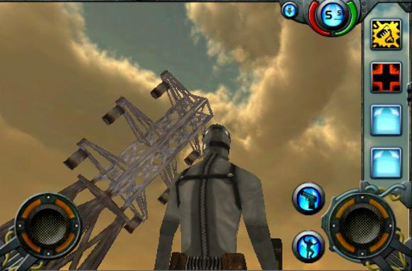 Xenome: Episode 1 is a fully immersive post-apocalyptic RPG on your iPhone