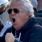 Patriots Owner Robert Kraft Charged With Soliciting Prostitution as Part of Florida Sex Trafficking Crackdown