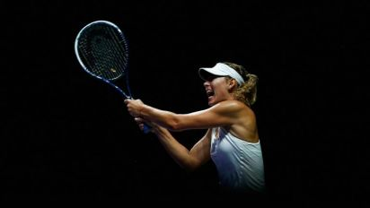 Maria Sharapova could return from ban stronger than ever if Viktor Troicki and Marin Cilic are anything to go by