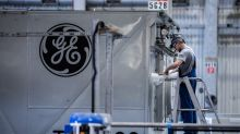 GE Directors Buy Up Slumping Shares Ahead of Board Winnowing