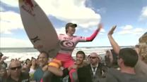 Carissa Moore makes Hawaii history on ASP tour