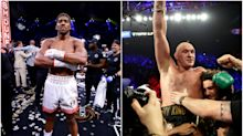 Fury cleared by WBC for Joshua unification fight following Whyte loss