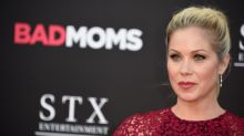 Christina Applegate to Star in Will Ferrell-Produced Netflix Comedy 'Dead to Me'