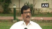 Accused did not ask us before attack: Sanjay Raut on ex-navy officer's assault