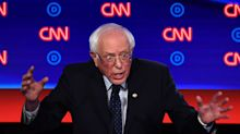 Sanders: 'I wrote the damn bill' on Medicare for All