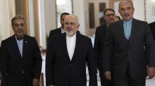 Gobierno iraní dice seguir dispuesto a negociar con EEUU