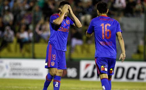 Previa Corinthians Vs Universidad de Chile - Pronóstico de apuestas Copa Sudamericana