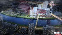 Could A's leaving Oakland open door for MLB franchise in Nashville?