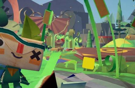 Tearaway and Vita bundles are Europe market-bound