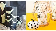 30 Halloween Candles Your Home Needs This Fall