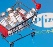 COVID-19 vaccine sprint as Pfizer-BioNTech, Moderna seek emergency EU approval
