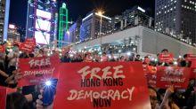 Hong Kong é o elo entre Pequim e o mundo, apesar do sucesso econômico chinês