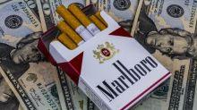 Will Staples ETFs Gain on Philip Morris' Q2 Earnings Beat?