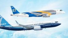 Boeing-Embraer commercial joint venture could mean more work in Wichita