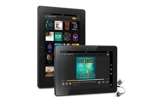 Amazon puts Kindle Fire HDX on interest-free payment plan, starting at $57