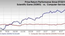 Scientific Games (SGMS) Q2 Earnings: What's in the Cards?
