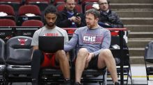 Boylen fallout: Bulls assistants Chris Fleming, Roy Rogers to stay aboard for now