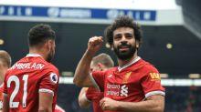Free-scoring Salah crowned PFA Player of the Year
