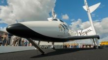 Is the Options Market Predicting a Spike in Virgin Galactic (SPCE) Stock?