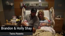 Twin Boys in Arizona Born Minutes Apart and in Different Years
