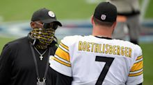 How the Ravens hurt Washington's upset chances vs. Steelers