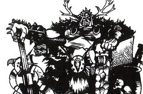Know Your Lore: Blackhand the Destroyer