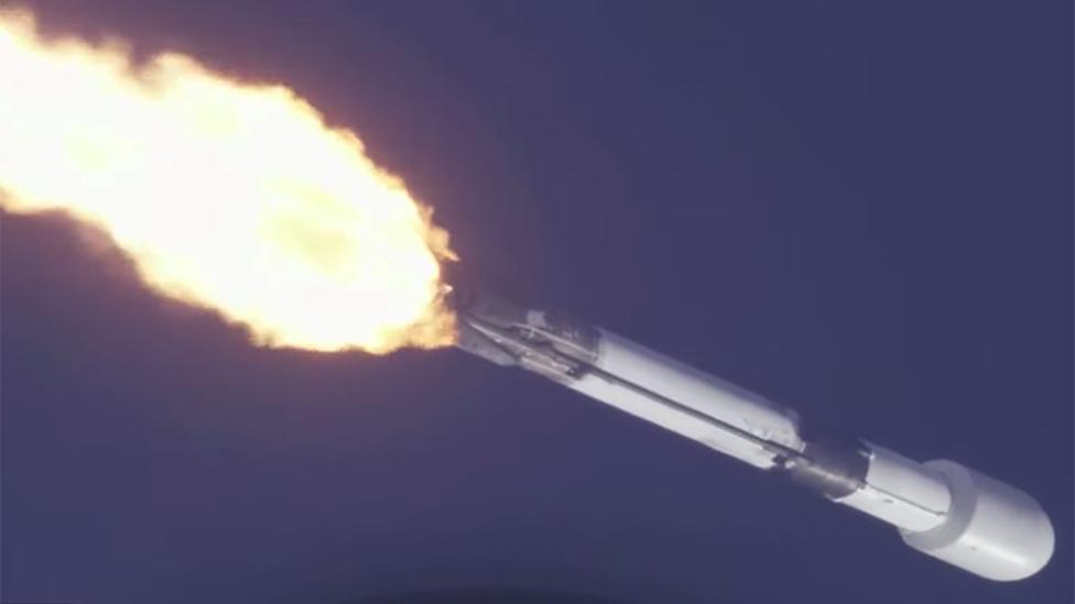 SpaceX: World record number of satellites launched - Yahoo News Australia