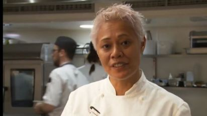 MasterChef judge honours chef who died during marathon