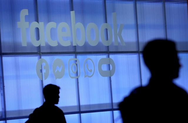 Facebook takes down more fake accounts from Iran