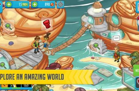 MMObility: Exploring the confusing world of mobile MMOs