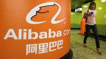 La guerra dei dazi ridona smalto ad Alibaba