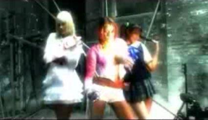 Tekken girls get real... and naked [Update 1]