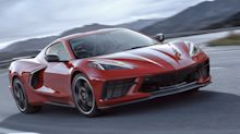 The Morning After: 2020 Corvette adds NFC, 1080p and OTA updates