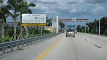 Florida lawmakers want tough stance on toll problems