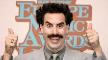 "Sacha Baron Cohen belebt Kultfigur wieder: ""Borat""-Fortsetzung schon abgedreht"