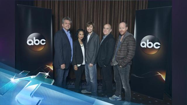 ABC's 'Agents of SHIELD' to screen at D23 expo