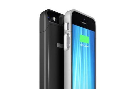 PhoneSuit Elite 5 is a beautiful battery case that keeps your iPhone running for days